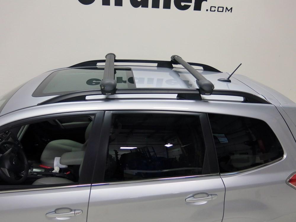 Roof Rack For 2016 Toyota Sequoia Etrailer Com