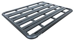 "Rhino-Rack Pioneer Platform Rack - Fixed Mounting Points - 60"" Long x 49"" Wide"