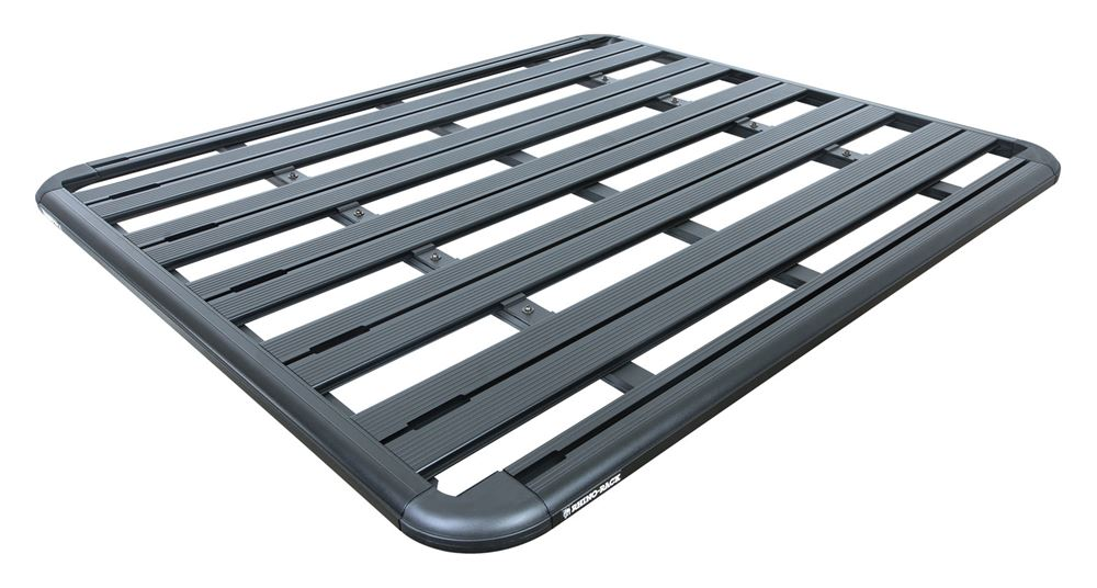 JB0702 - Black Rhino Rack Complete Roof Systems