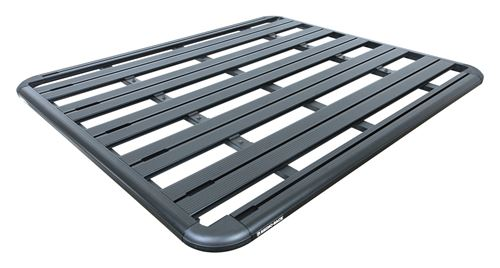 "2016 Ram 2500 Rhino-Rack Pioneer Platform Rack with Backbone Mounting System - 60"" Long x 56"" Wide"