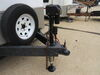 Stromberg Carlson Hitching Post Chain and 7-Way Plug Holder for Trailer Jacks Chain and Cord Keeper JET-30