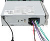 Jensen Heavy Duty Mechless RV Stereo - Single DIN - AUX, Weatherband - 12V Multimedia System JHD1130B