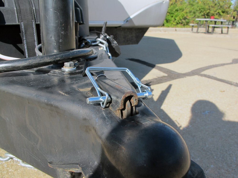 3 16 Inch Hitch Pin Clips : Compare coupler and pintle vs curt safety