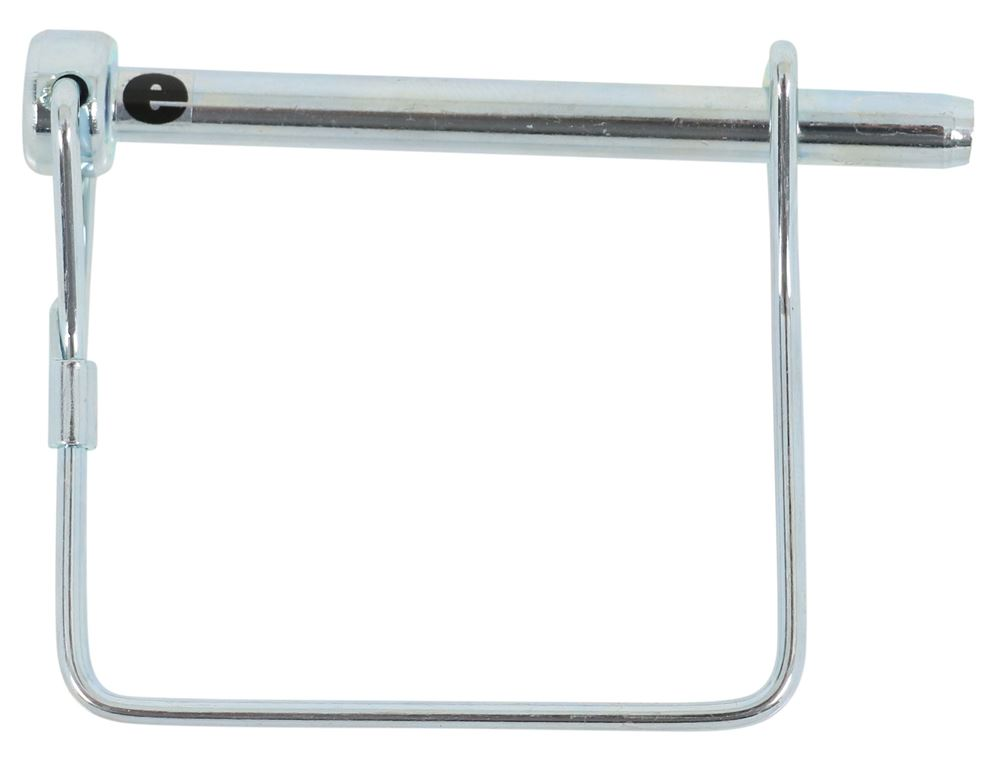 3 16 Inch Hitch Pin Clips : Compare snapper pin quot vs curt coupler safety