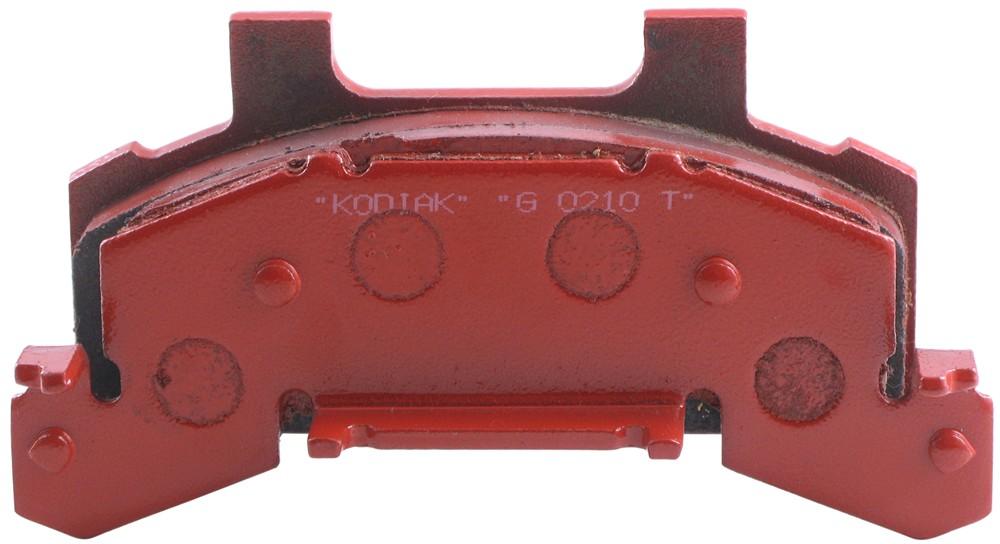 Compare Kodiak Ceramic vs Bearing Kit for   etrailer com