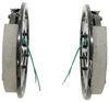 Dexter Axle Trailer Brakes - K23-472-473-00