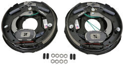 "Dexter Electric Trailer Brake Kit - 10"" - Left and Right Hand Assemblies - 3,000 lbs"