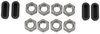 K23-472-473-00 - 13 Inch Wheel,14 Inch Wheel,14-1/2 Inch Wheel,15 Inch Wheel Dexter Axle Electric Drum Brakes