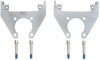 Kodiak Brake Set Trailer Brakes - K2HR35D