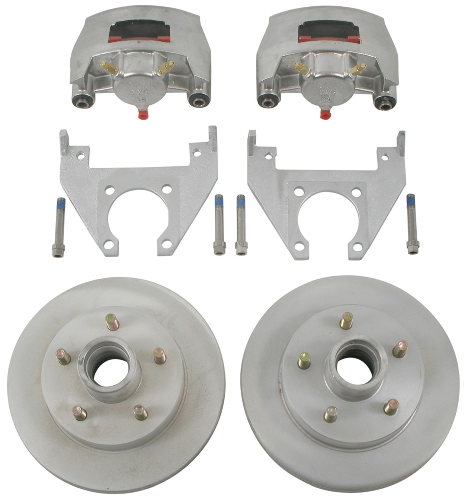 kodiak disc brake kit 10\
