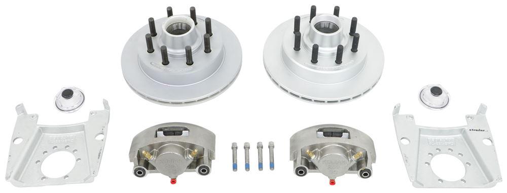 Trailer Brakes K2HR758DDS - 16 Inch Wheel,16-1/2 Inch Wheel,17 Inch Wheel,17-1/2 Inch Wheel - Kodiak