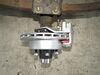 0  trailer brakes kodiak disc brake set kit - 12 inch rotor 6 on 5-1/2 dacromet 5 200 lbs to 000