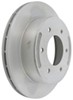 "Kodiak Disc Brake Kit - 12"" Rotor - 6 on 5-1/2 - Dacromet - 5,200 lbs to 6,000 lbs 6 on 5-1/2 K2R526D"