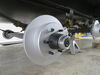 0  trailer brakes kodiak disc 5200 lbs axle 6000 brake kit - 12 inch rotor 6 on 5-1/2 dacromet 5 200 to 000