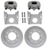 K2R712DAC - 7000 lbs Axle Kodiak Trailer Brakes