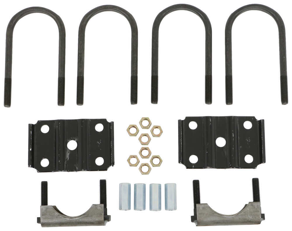 Dexter Axle Trailer Leaf Spring Suspension - K71-385-00