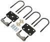 Dexter Trailer Springs Over-Under Conversion Kit Alignment and Lift Kits K71-385-00
