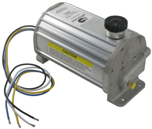 Dexter Dx Series Electric Over Hydraulic Brake Actuator