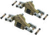 Trailer Leaf Spring Suspension K71-653-00 - Equalizer Upgrade Kit - Dexter Axle