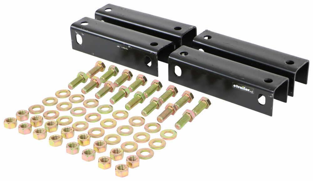 Torflex Lift Kit - Tandem Axle - 2-5/8