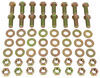 Dexter Axle 2-5/8 Inch Accessories and Parts - K71-707-02