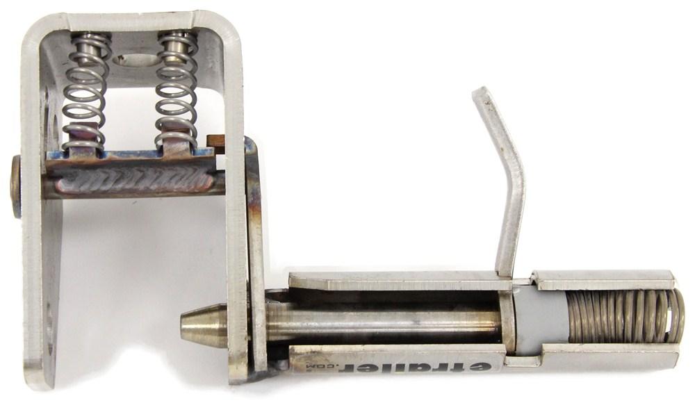 Kodiak Boat Buddy II Frame Assembly Kodiak Accessories and ...