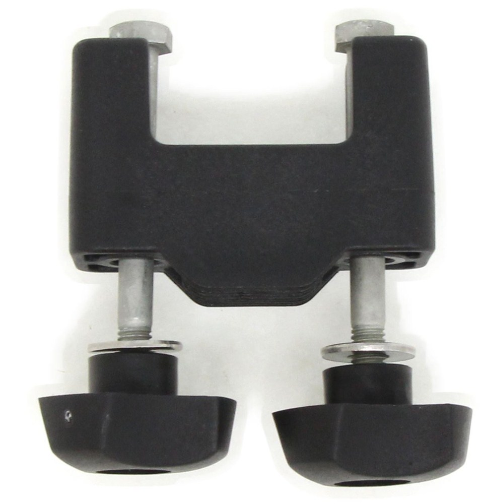 Square Crossbar Adapters For Rhino Rack J Style Kayak