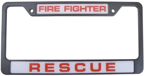 Compare vs Firefighter License | etrailer.com