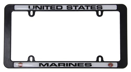 Compare Vs Us Marines License Etrailercom