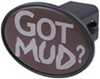 Hitch Covers KD514H - Off-Road - Knockout