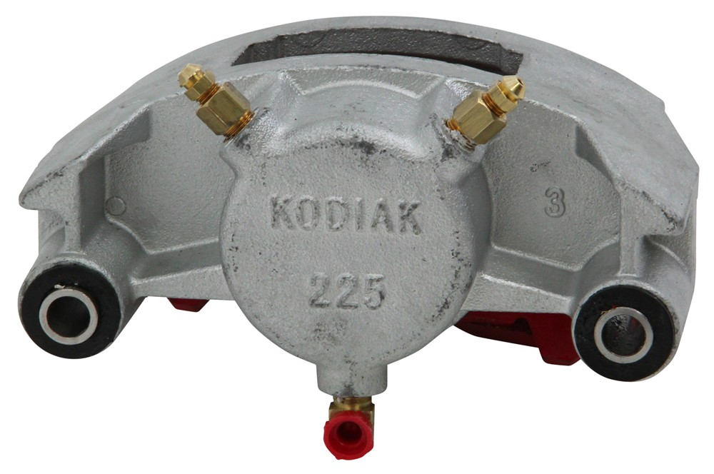 Accessories and Parts KDBC225DAC - 3500 lbs,6000 lbs - Kodiak