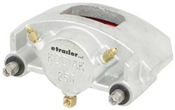 Kodiak Disc Brake Caliper - Dacromet - 7,000 lbs to 8,000 lbs