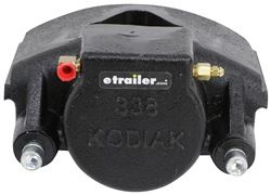 Kodiak Disc Brake Caliper - E-Coat - 10,000 lbs