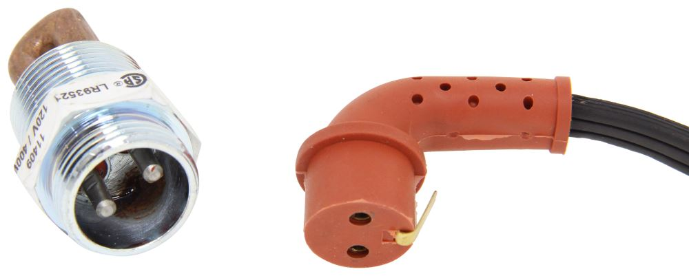 Kat's Heaters Custom Engine Block Heater - Frost Plug Style