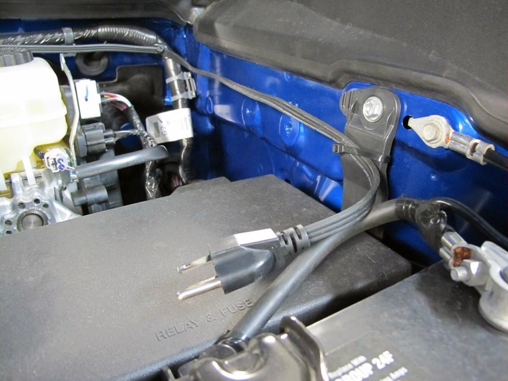 kats engine block heater installation  kats  free engine Electric Heater Wiring Electric Baseboard Heater Wiring Diagram