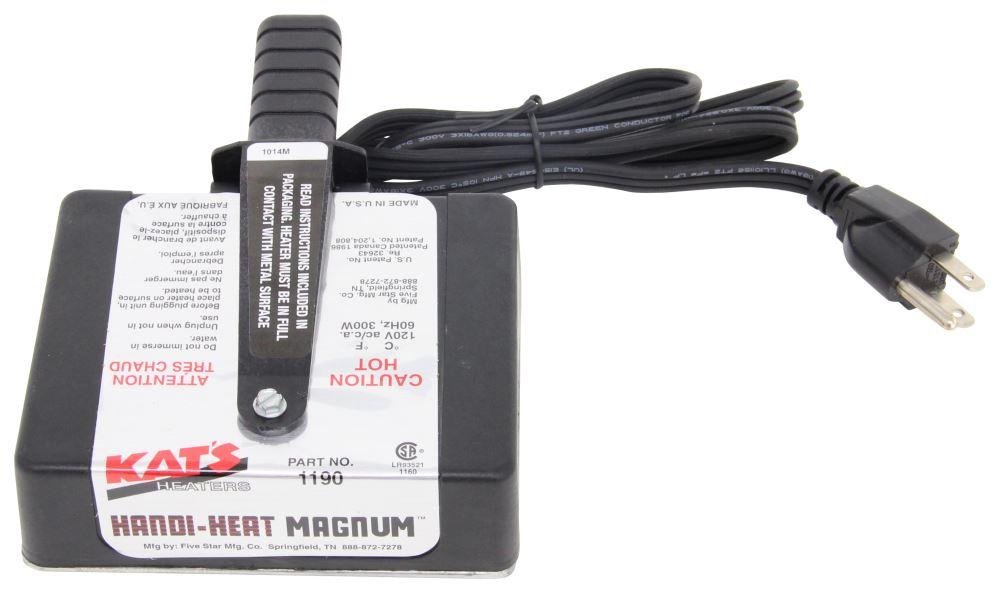 kats heaters handi heat magnum magnetic heater      csa approved kats heaters