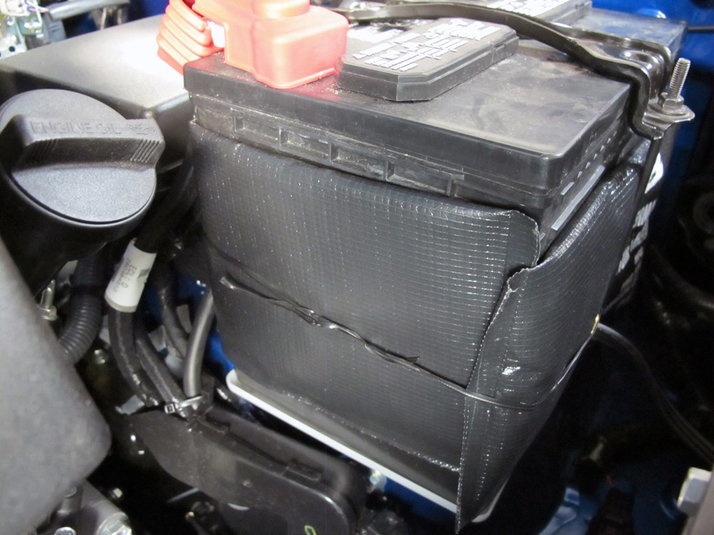 Kat's Heaters Thermal Battery Wrap for Series 24, 24F, 27