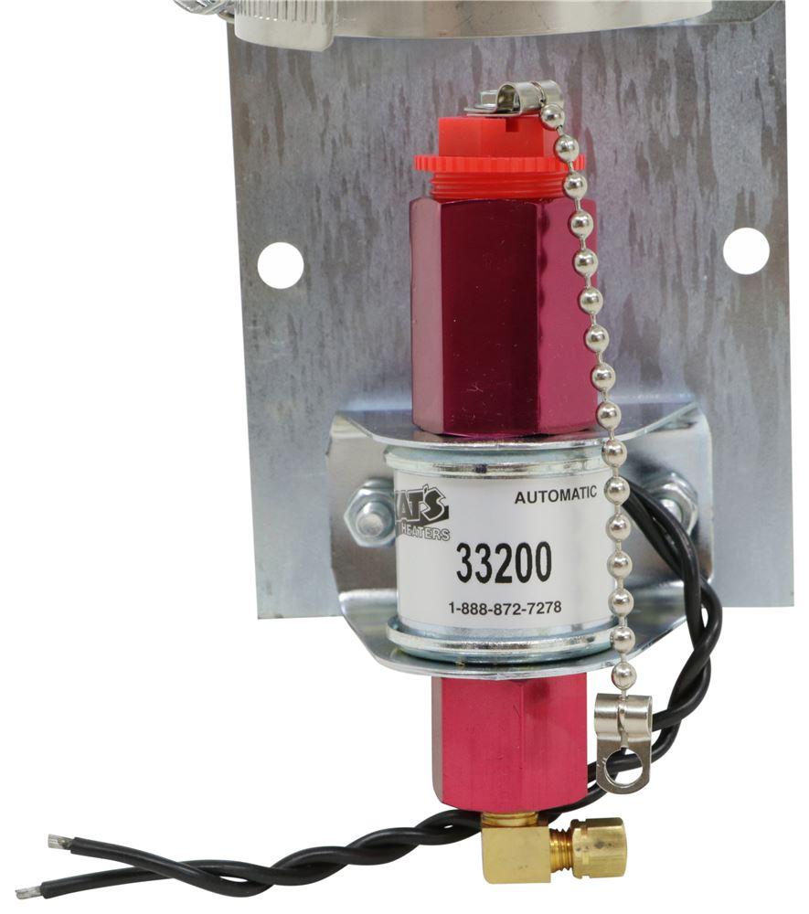 kats heaters universal ether start fluid injection system   oz automatic kats