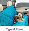 covercraft seat covers bucket seats pet pad bench protector - navy blue