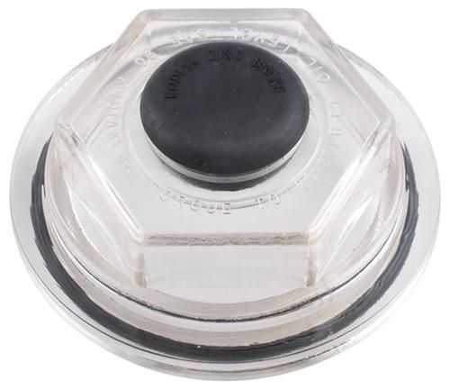 Replacement Grease Cap For Kodiak 8 000 Lb Disc Brake Kits
