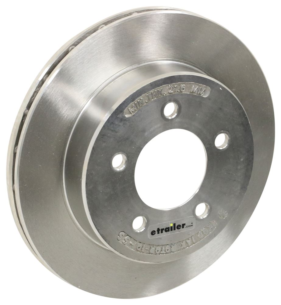 Accessories and Parts KR10S - Disc Brakes - Kodiak