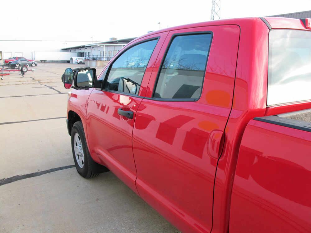 Honda Ridgeline K Source Universal Towing Mirror Clip On