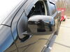 Custom Towing Mirrors KS3891 - Single Mirror - K Source on 2016 Chevrolet Colorado