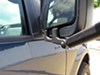 Custom Towing Mirrors KS3990 - Non-Heated - K Source on 2014 Ford F-150