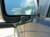 K Source Clip-On Mirror - KS3990 on 2014 Ford F-150