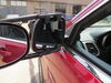KS3990 - Pair of Mirrors K Source Custom Towing Mirrors on 2014 Jeep Grand Cherokee