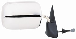 K Source 1995 Dodge Ram Pickup Replacement Mirrors