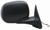 KS60063C - Fits Passenger Side K Source Replacement Standard Mirror