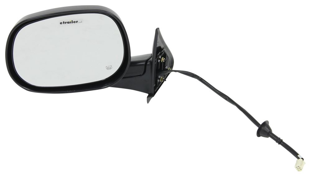 2001 Dodge Ram Pickup K Source Replacement Side Mirror