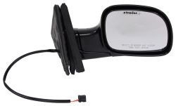 K Source 2003 Dodge Grand Caravan Replacement Mirrors